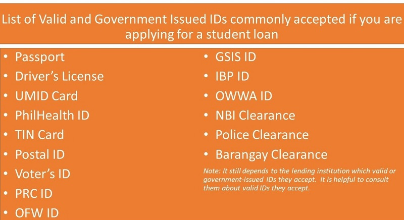 student loan philippines 17
