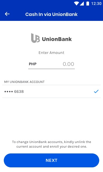 how to load gcash 5