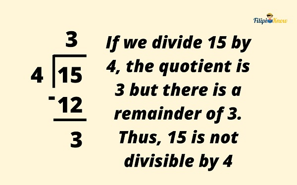divisibility rules 2