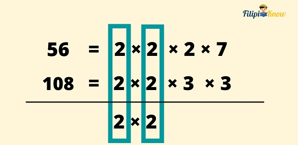 factors and multiples 10