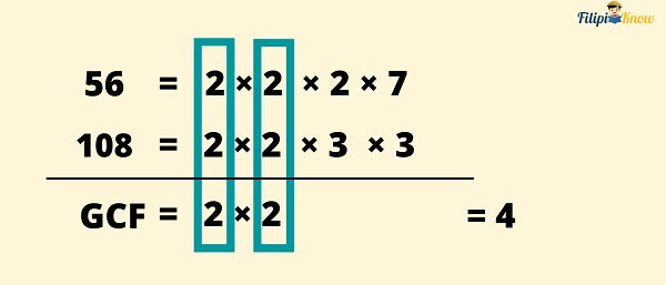 factors and multiples 11