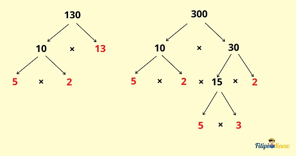 factors and multiples 14
