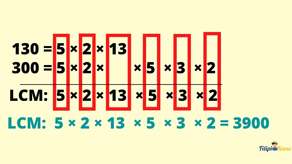 factors and multiples 18