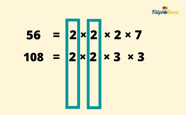 factors and multiples 9