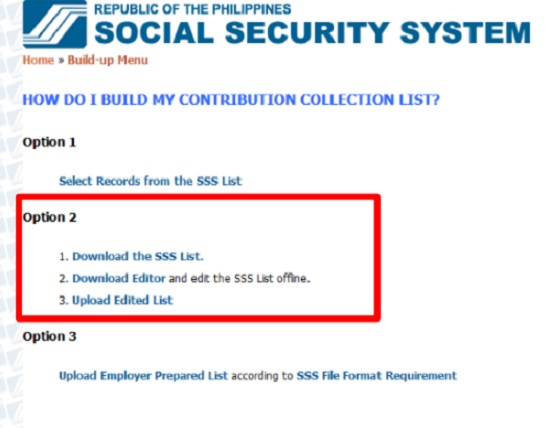 how to get sss prn number 5