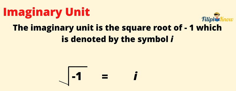 real and imaginary numbers 10