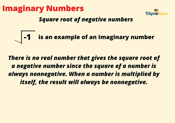 real and imaginary numbers 9
