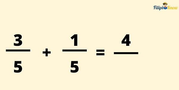 operations on fractions and decimals 1
