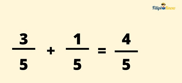 operations on fractions and decimals 2