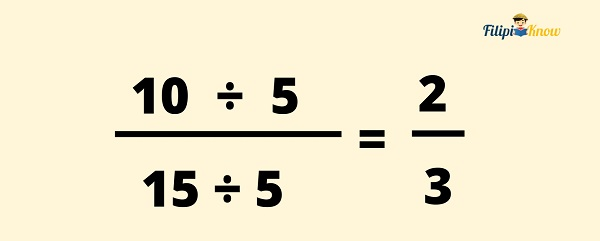 operations on fractions and decimals 21