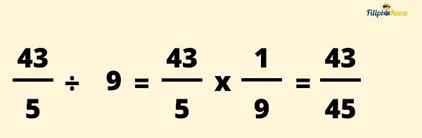 operations on fractions and decimals 22