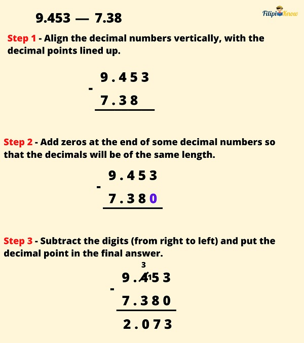 operations on fractions and decimals 26