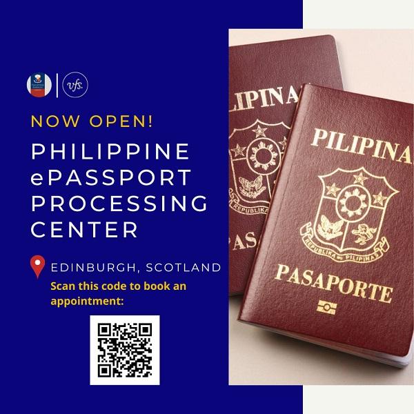 philippine passport renewal uk 2